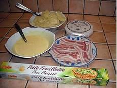 le chauffante cuisine 61015 recette de tartiflette par namounet