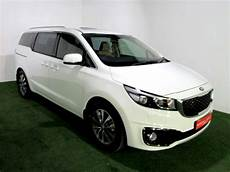 2018 Kia Sedona 2 2 Crdi Sxl 7 Seater At At Imperial