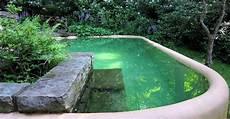 naturelle pour piscine piscine naturelle les diff 233 rentes techniques de