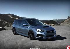 2018 Subaru Forester STI  Auto Car Update