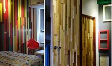 Modern Interior Design Salvaged Wood Eco Friendly Guest House Design Taiwan modern interior design with salvaged wood eco friendly
