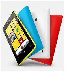 nokia lanza en espa 241 a su nuevo lumia 520 por 179 euros