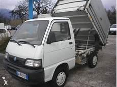 used piaggio porter standard tipper 1 3 4x2 n a n 176 790997