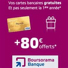 boursorama banque offre compte courant essentiel avec