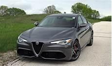 2017 Alfa Romeo Giulia Photos Truedelta Car Reviews