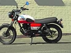 romet ogar caffe 125 wspomnienia wracajcie w motocykl