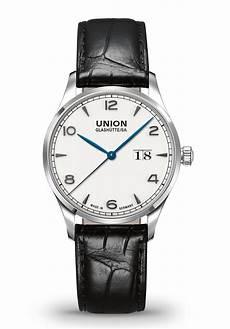 union glashütte uhren union glash 252 tte sa noramis gro 223 datum herrenuhr automatik