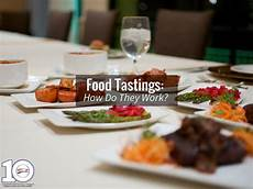 Food Tasting Wedding wedding food tasting tips for caterers