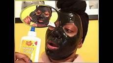 peel masque au charbon activ 233 pour les point noir