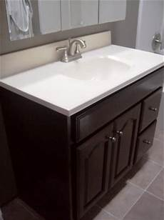 Bathroom Vanity Makeover Ideas Bathroom Vanity Makeover Crafting A Green World