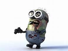 Scary Minion Minions