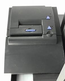 toshiba 4852 570 cash register receipt printer cash till pos system 29802 ebay