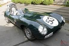 jaguar d type replica kit car jaguar d type replica