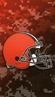 brown iphone wallpaper cleveland browns 2017 wallpapers wallpaper cave