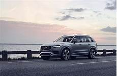 2020 volvo xc90 suv preview tractionlife