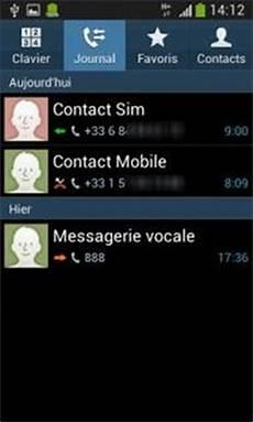 Samsung Galaxy Plus Ajouter Ou Supprimer Un Num 233 Ro