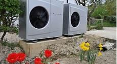 prix d une installation pompe a chaleur air eau prix d une pompe 224 chaleur air eau co 251 t moyen tarif d