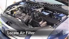 how do cars engines work 1991 mercury sable parking system air filter how to 1990 1995 mercury sable 1991 mercury sable gs 3 0l v6 sedan