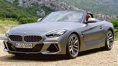 Bmw Z4 M40i Precision Agility And Great Handling