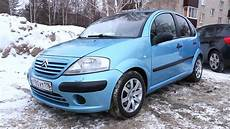 citroen c3 2003 2003 citroen c3 start up engine and in depth tour