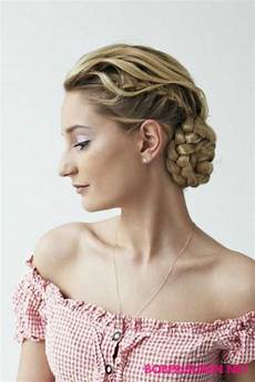 8 best images about oktoberfest frisuren hairstyles on