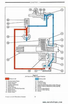 ford tractor 6610 alternator wiring diagram new ford 6610 tractor repair manual pdf