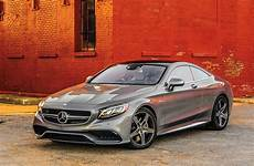2015 Mercedes S Class Coupe Review Drive
