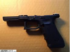 Frame Only For Sale by Armslist For Sale Glock 17 Gen4 Frame Only