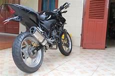 Harga Cb Modif by Modifikasi Honda Cb150r Streetfire Mamah Muda Blogr
