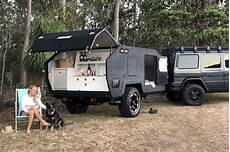 Bruder Exp 4 Offroad Caravan Cer Aus