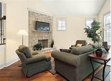Living Room Paint Sles