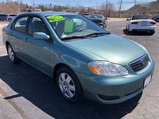how cars work for dummies 2007 toyota corolla seat position control used 2007 toyota corolla le le for sale 5 500 executive auto sales stock 1641