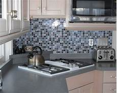 kitchen backsplash it s not tile it s a decal hometalk