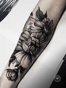 Top 50 Gorgeous Flower Tattoos To Brighten Forearm