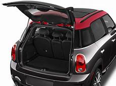 Mini Countryman Kofferraum - image 2016 mini cooper countryman all4 4 door cooper