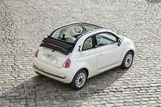 special edition fiat 500 black dress by guerlain