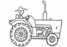 ausmalbilder traktor 24 ausmalbilder kinder
