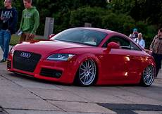 modified audi tt 8j 2 tuning