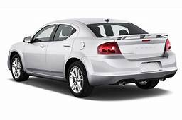 2013 Dodge Avenger Reviews And Rating  Motor Trend