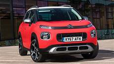 Drive Co Uk Review The Popular Citroen C3 Aircross
