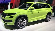 4x4 skoda kodiaq skoda kodiaq 4x4 2017 in detail review walkaround interior