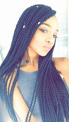 Braids And Twists Hairstyles 35 stunning twists styles you ll to try