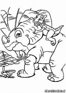 Ausmalbilder Dinosaurier Littlefoot Dinosaurus T Rex Kleurplaat T Rex Mit Palme Ausmalbild