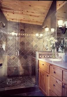 slate bathroom ideas slate shower rustic bathroom other metro by maraya interior design