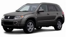2007 Suzuki Grand Vitara Reviews Images And