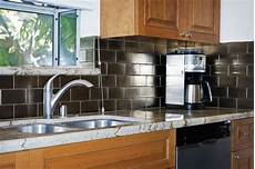 Kitchen Peel And Stick Backsplash Peel And Stick Backsplash Tile Guide
