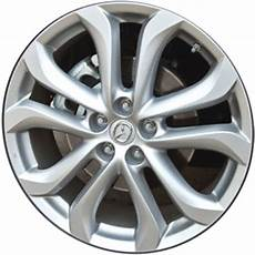 mazda cx 9 wheels rims wheel rim stock oem replacement
