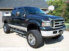 2006 Ford F 250 Powerstroke Diesel Lifted The Hull