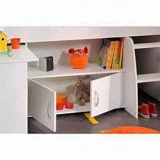 bureau lit combiné lit combin 233 et bureau enfant milo matelpro
