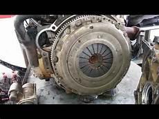 Changement Kit D Embrayage Sur Hyundai Santa Fe Change